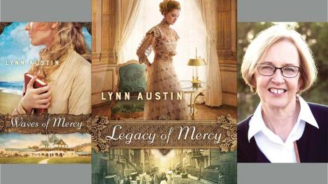 Legacy of Mercy release