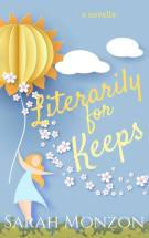 Literarily For Keeps cover