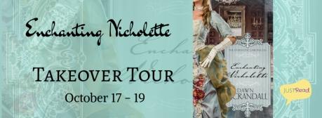 17 Oct Enchanting Nicholette