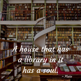 House library soul