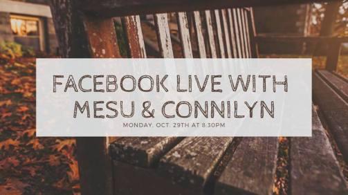 Mesu and Connilyn